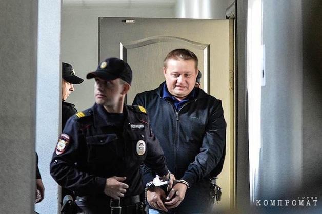 Лидер ОПС «Уралмаш» надеется выйти из колонии по закону «день за полтора»