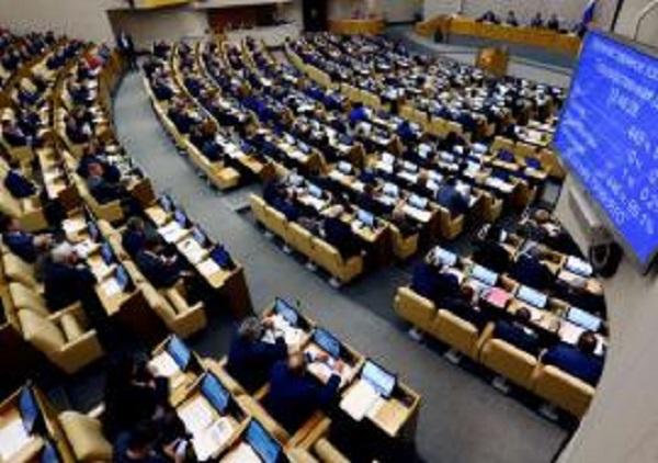 Члена антикоррупционного комитета Госдумы связали с обналичкой и многомиллионным ущербом бюджету