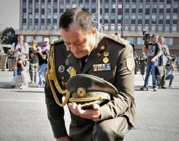 Брыль как запорожский наместник Президента. Или почему люди не будут голосовать за Порошенко?