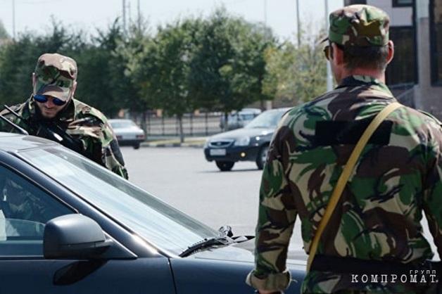 «Кавказ.Реалии» узнало о задержании и пытках около 40 человек в чеченском Аргуне