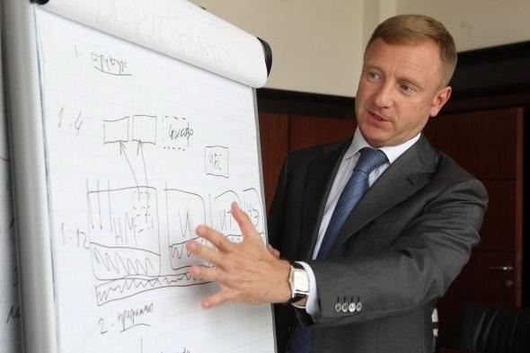 Битая «карта российской науки»