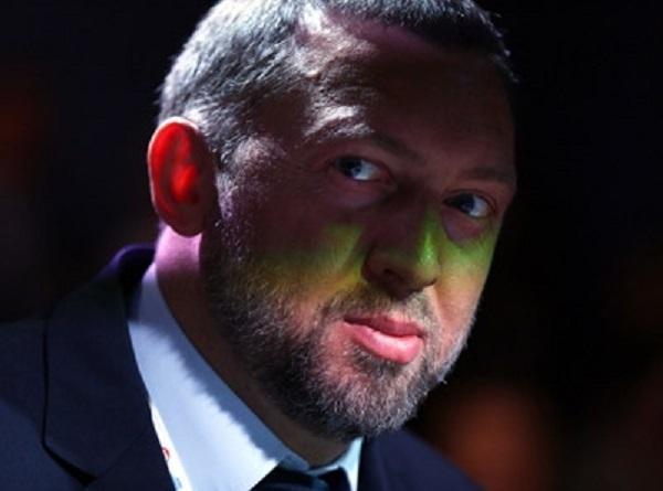 ФБР не хватило ресурса завербовать Олега Дерипаску