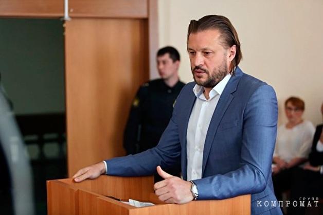 Бывший челябинский вице-губернатор просит защиты у «вора в законе» Тюрика