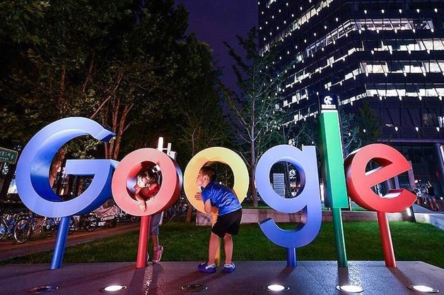 Google заподозрили во вмешательстве в российские выборы