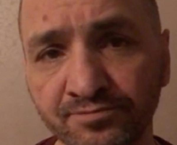 """""""Вор в законе"""" Гога Потийский получил 13 лет тюрьмы за убийство бизнесмена в Москве"""