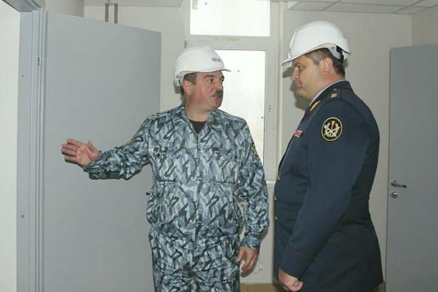 В Петербурге завершено расследование дела о заказном убийстве сотрудника ФСИН при строительстве «Крестов-2»