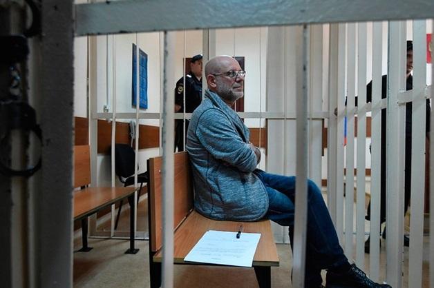 Адвокат Малобродского рассказала о подлоге протокола осмотра изъятых вещей