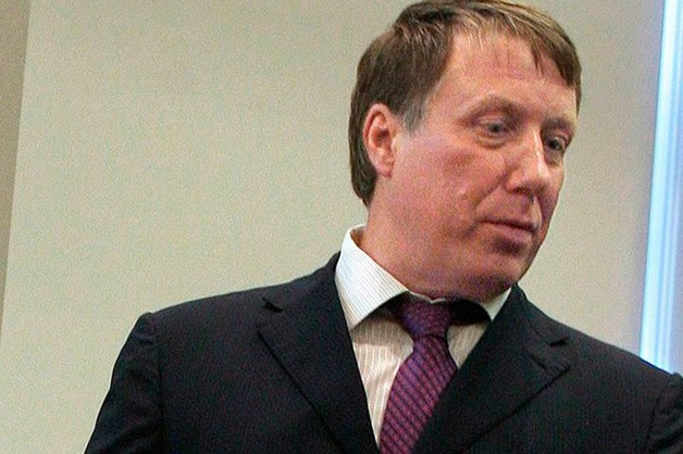 Бывшего владельца компании «Интарсия» заочно обвинили в мошенничестве
