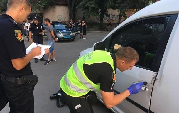 Дерзкое ограбление в Ровно: неизвестные отобрали у мужчины $70 тысяч