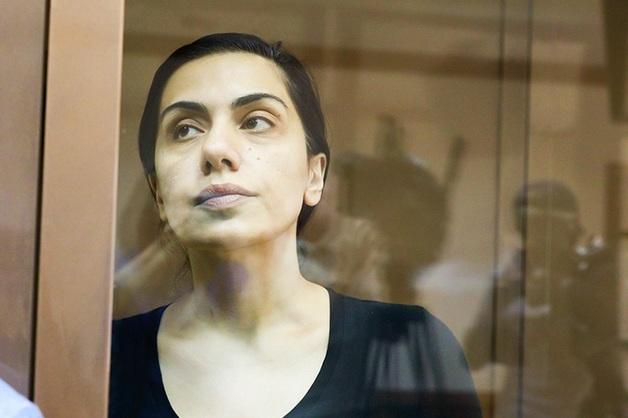 Адвокат Цуркан рассказал о фальсификации документов дела о шпионаже
