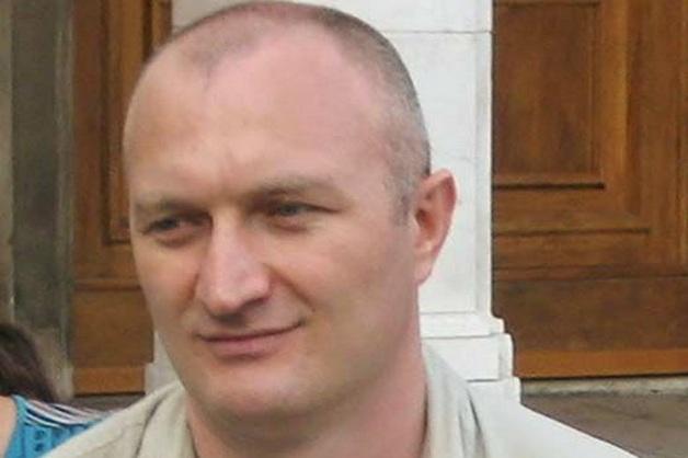 Главарь банды киллеров Аслан Гагиев назвал имя подельника из администрации президента