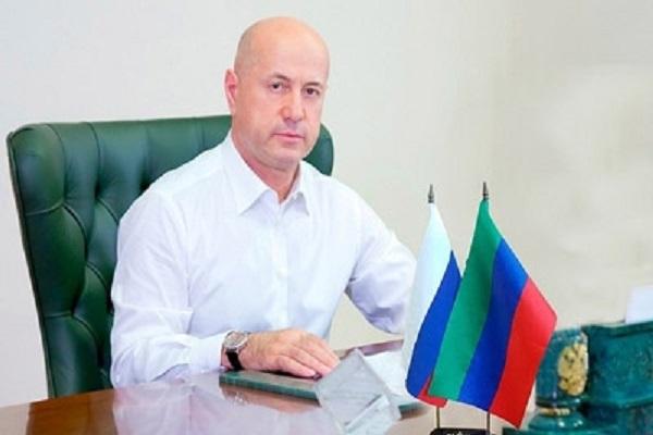 Магомедрасул Омаров сдался без боя