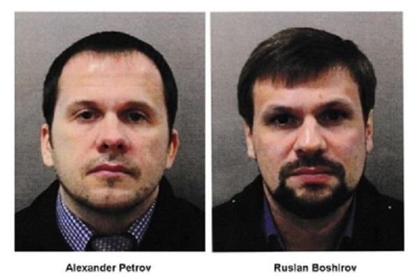 Загадочные парфюмеры-отравители Александр Петров и Руслан Боширов
