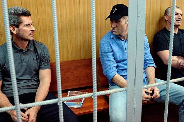 В рамках дела братьев Магомедовых арестовали бывшего топ-менеджера «Объединенной зерновой компании»
