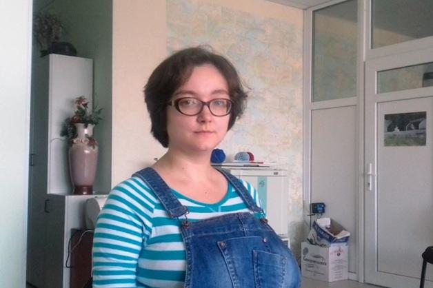 В отношении радикальной феминистки Калугиной из Омска возбудили дело о разжигании ненависти к мужчинам