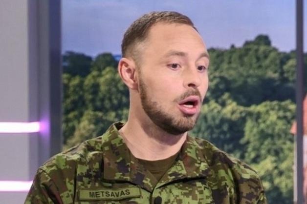 В Эстонии арестовали сотрудника Сил обороны за шпионаж в пользу России