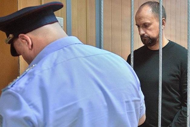 Экс-глава ОЗК арестован по делу братьев Магомедовых