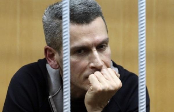 Михаил Кийко получил повод для беспокойства