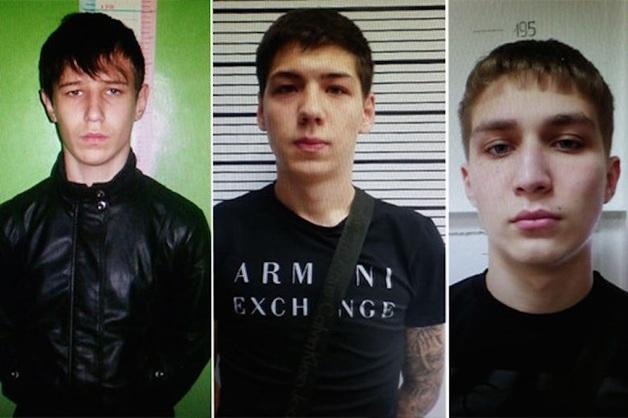 В Казани задержали семь участников ОПГ «Вторые Горки». Среди них есть несовершеннолетние