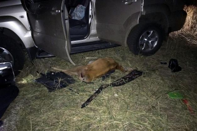Полицейский погиб во время браконьерской охоты в Зауралье