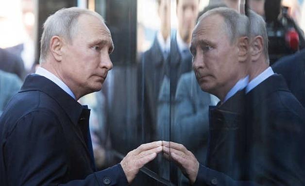 Великобритания обвинила Путина в убийстве