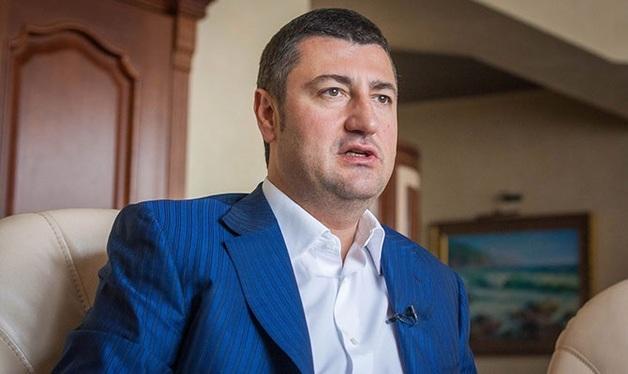 Антикоррупционное бюро раскрыло схемы, по которым Олег Бахматюк воровал деньги в VAB банке