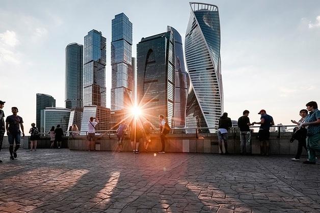 Москва поднялась в рейтинге городов по числу миллионеров