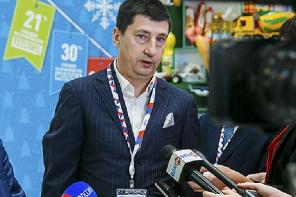 Лидер экспорта зерна из России – контрабандист?