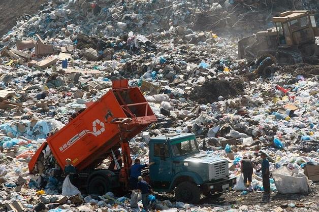 «Король» московских отходов отправлен в СИЗО
