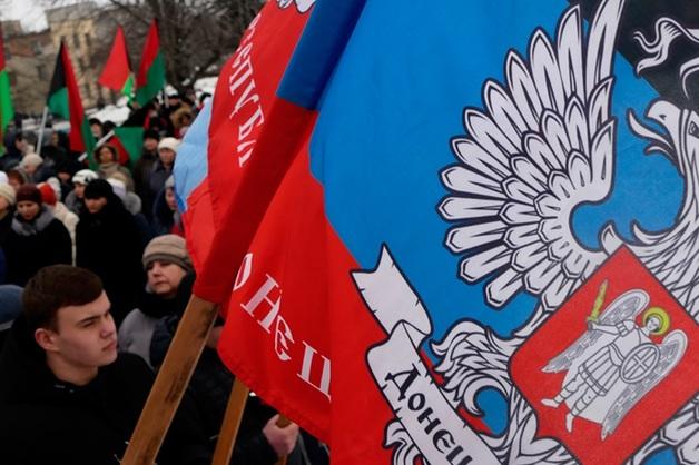 Выборы главы ДНР назначены на 11 ноября