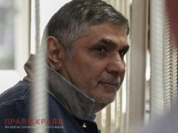 Мосгорсуд 26 сентября проверит законность приговора «вора в законе» Шакро Молодого