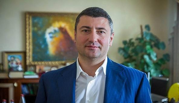 Дело «VAB банка»: яичный магнат Олег Бахматюк начинает «пригорать»