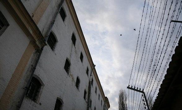 В Киеве из СИЗО сбежал убийца: опубликовано его фото