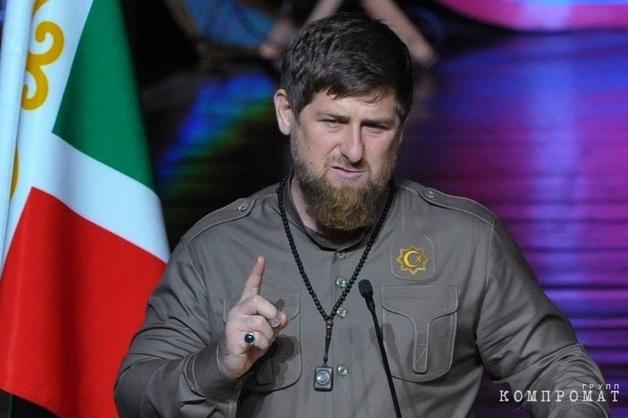 Рамзан Кадыров создал комиссию по уточнению границ Чечни