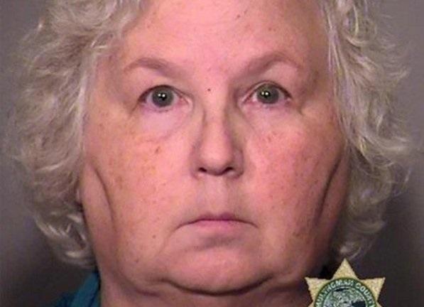 Популярную писательницу арестовали по обвинению в убийстве мужа