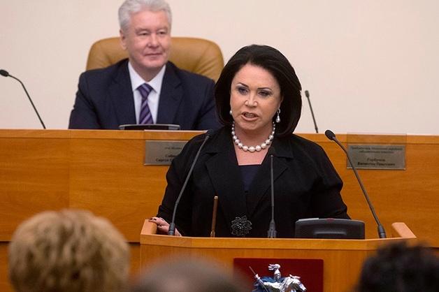 Представители Бабкиной назвали глупостью подозрения в отмывании денег