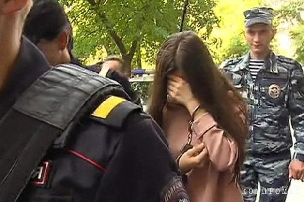 Одну из сестер Хачатурян признали невменяемой