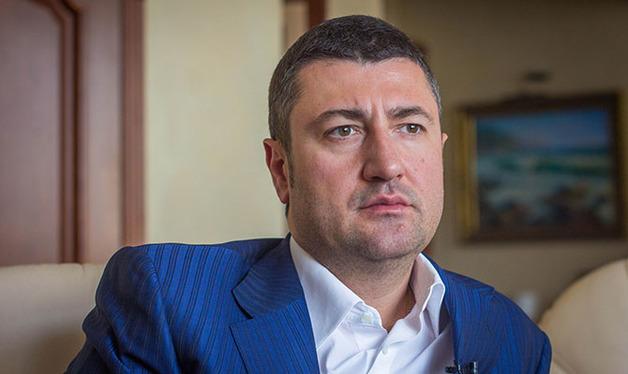 Олег Бахматюк – лицо украинского бизнеса или нечего пенять, коли рожа крива?