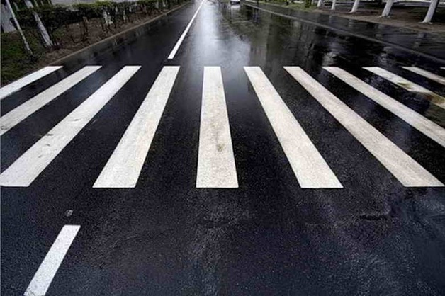 В Приморье подросток сбил школьницу на родительском Lexus