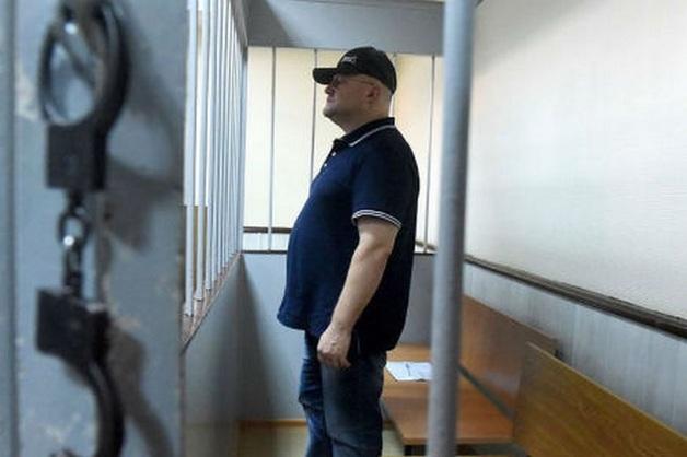 Дрыманов: «Никандрову не дают покоя лавры «решальщика» Дионисия Золотова»