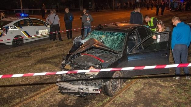 """""""Всегда хочется быстрее, это авто со мной надолго"""". Все подробности смертельного ДТП в Одессе"""