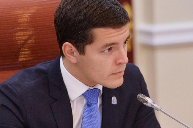 В ЯНАО выбрали самого молодого губернатора России