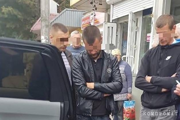 Задержан «стремящийся», ставленник чеченского «вора в законе» Гилани Седого