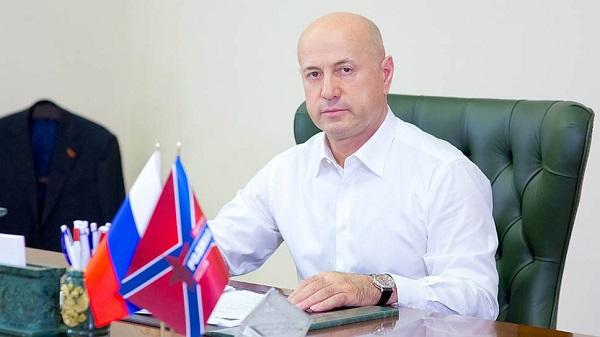 Магомедрасул Омаров вместо отката в 680 миллионов рублей получил СИЗО