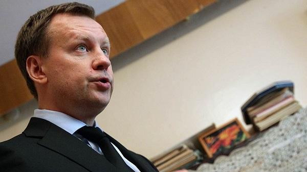 Денис Вороненков посмертно был признан рейдером