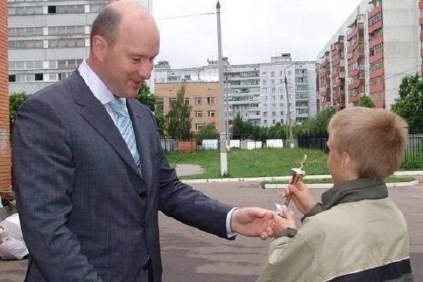 Основные этапы дела Вялкова Сергея и вход в процесс адвоката Евгения Харламова