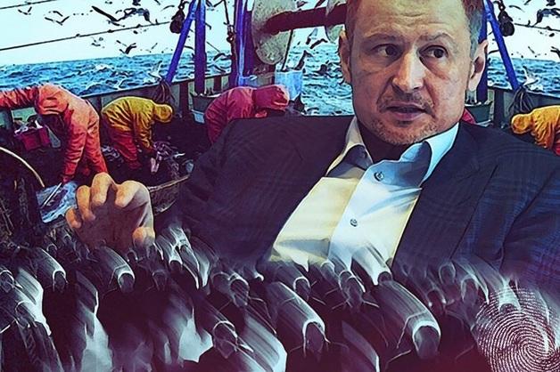Рыбак рыбака: очередные подставы и разводы «рыбного короля» Орлова