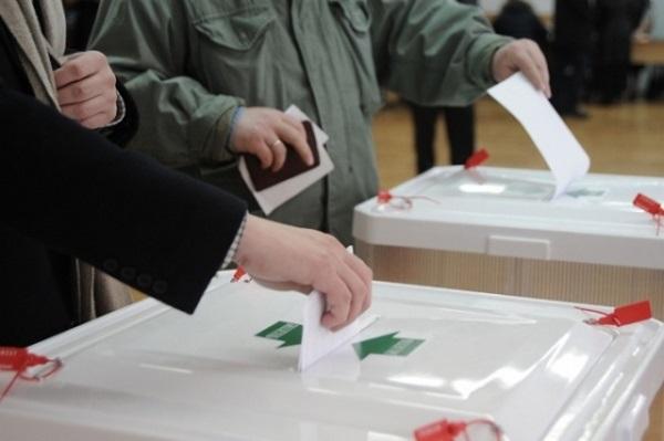 Без сюрпризов: Собянин победил на выборах мэра Москвы
