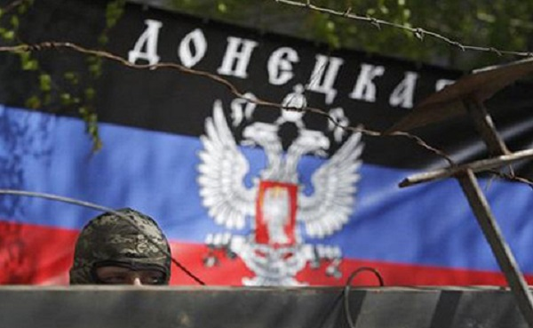 Российская ФСБ заявляет, что СБУ наняла боевика ИГ убрать главаря «ДНР»