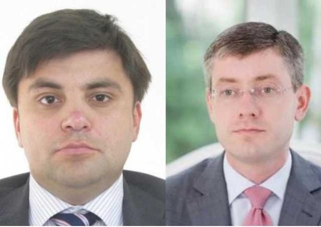 Мошенника Сергея Кацубу и смотрящего от Курченко Александра Дынника сняли с розыска